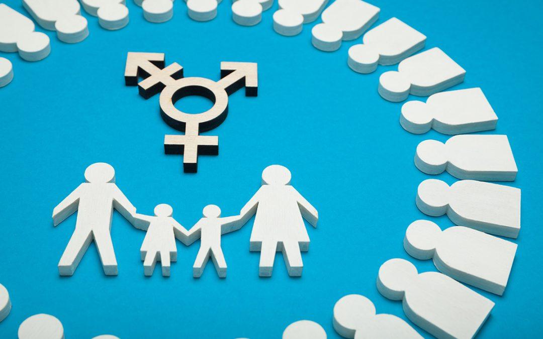 My Child is Transgender – Part 1
